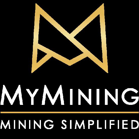 MyMining Logo